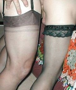 Horny crossdressing sluts sucking and fucking each other hard, all over the place